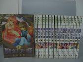【書寶二手書T6/一般小說_LBP】魔幻天書_全18集合售_語威
