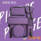 畫板包畫袋美術袋藝考大容量收納4K後背包素描帆布袋【淘嘟嘟】