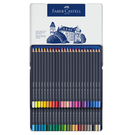 【FABER-CASTELL】輝柏 GOLDFABER油性色鉛筆 48色 / 盒 114748