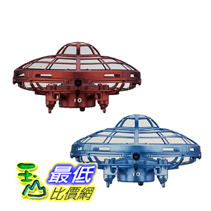 [COSCO代購] W1345283 Hover Star 漂浮飛碟 紅/藍兩色可選