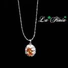 【La Finia】神秘之星水晶項鍊