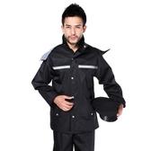雨具 雨衣雨褲套裝分體成人男女款時尚摩托電動車騎行外賣雨衣防水