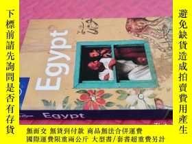 二手書博民逛書店【英文原版】Egypt(罕見如圖)Y25633 Lonely Planet Lonely Planet 出版