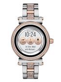 美國代購 Michael Kors 精品智能女錶 MKT5040