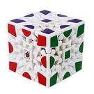 魔方 益智玩具智力魔方三階齒輪魔方異形魔方 交換禮物