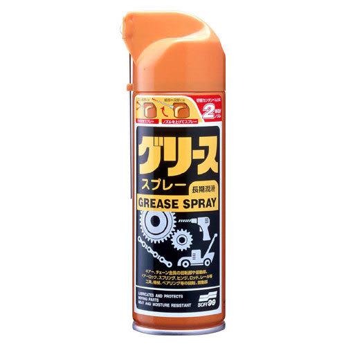 SOFT99 新牛油潤滑劑