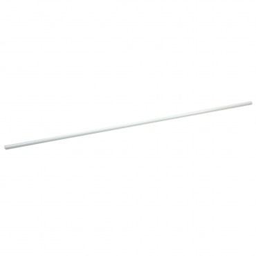 6分鐵管/4尺 白色