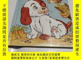 二手書博民逛書店A罕見BIG TIME WONDER BOOK 精裝Y9212