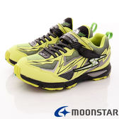 【MOONSTAR】日本月星競速童鞋-瞬間光速運動系列(中大童)黃-SSJ7437