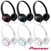 [富廉網] Pioneer SE-MJ512  輕巧薄型時尚 迷你耳罩式耳機