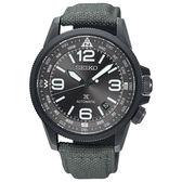 SEIKO 精工 Prospex 防水 機械錶 男錶 4R35-02N0N(SRPC29J1) 軍事風格