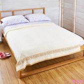 金號純棉毛巾被 單人毛毯空調被子 成人加厚雙人全棉柔軟蓋毯夏季