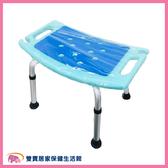 富士康 無靠背軟墊洗澡椅 FZK0010 FZK-0010