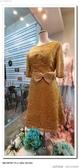 (45 Design高雄實體店面) 現貨零碼-極速出貨-特賣出清 大尺寸 小尺寸洋裝 短禮服 媽媽服伴娘 S82