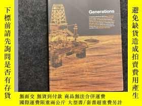 二手書博民逛書店罕見GenerationsY236528 Generations