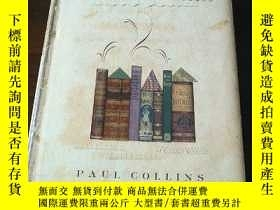 二手書博民逛書店《Sixpence罕見House --Lost in a town of books 六便士之屋--迷失於書城》奇
