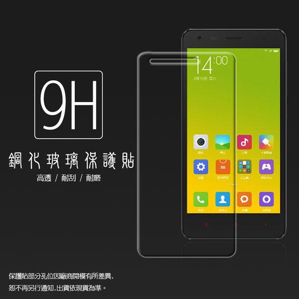 ☆超高規格強化技術 MIUI Xiaomi 紅米2 鋼化玻璃保護貼/強化/9H硬度/高透/防爆/防刮