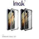【愛瘋潮】Imak SAMSUNG S21 5G 全包防摔套(氣囊) TPU 軟套 保護殼 手機殼 防摔殼 防撞殼