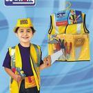 【兒童工程師造型服】兒童職業裝扮服裝萬聖節.聖誕節.舞會表演角色扮演道具