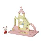 森林家族 嬰兒城堡遊戲場_EP28460