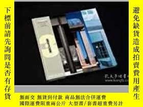 二手書博民逛書店Twentieth罕見Century Museums I (architecture 3s) Ludwig Mie
