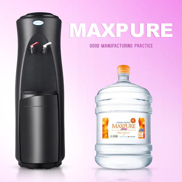 頂好 頂級勁礦能量桶裝水 12.25L X 20瓶 +立式溫熱飲水機 (台北 新竹 桃園 宅配)