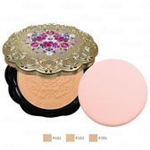 【17go】 ANNA SUI 安娜蘇 魔法舞衣絲緞粉餅SPF10/PA++(蕊)(9g)+魔法舞衣絲緞粉餅盒