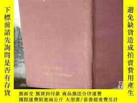 二手書博民逛書店ENGLISH-CHINESE罕見CONVERSATION (英