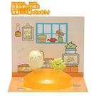 【震撼精品百貨】角落生物 Sumikko Gurashi~小夥伴吸盤公仔- 貓咪#11973