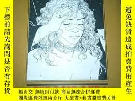 二手書博民逛書店the罕見past and the futureY6415