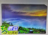 [COSCO代購] W118366 阿里山雲海松木框油畫 60x90CM