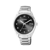 【Citizen星辰】PAIR對錶系列光動能時尚經典簡約個性腕錶EO1170-51E/台灣總代理公司貨享兩年保固