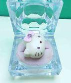 【震撼精品百貨】Hello Kitty 凱蒂貓~造型戒指-米大頭
