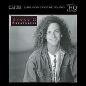停看聽音響唱片】【UHQCD】Kenny G Breathless(限量編號)