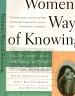 二手書R2YB《Women s Ways of Knowing》1997-BEL