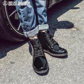 雨鞋 休閒雨鞋男士短筒雨靴防滑膠鞋低筒時尚戶外水鞋釣魚鞋防滑防水男 「繽紛創意家居」