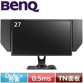 ZOWIE by BenQ 27型 XL2746S 電競螢幕