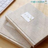 木盒裝筆記本加厚生日畢業禮品