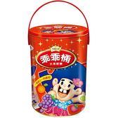 乖乖軟糖桶720G【愛買】