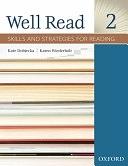 二手書博民逛書店《Well Read 2: Skills and Strategies for Reading》 R2Y ISBN:9780194761024