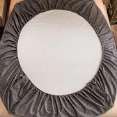 單件床笠床罩全棉防滑固定加厚純棉床墊套【聚寶屋】