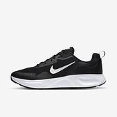 Nike Wearallday [CJ1682-004] 男鞋 慢跑 運動 休閒 輕量 透氣 抓地力 基本 穿搭 黑 白