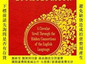 二手書博民逛書店The罕見EtymologiconY255562 Mark Forsyth Icon Books Ltd 出