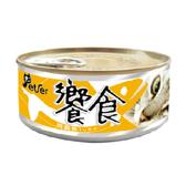 Peter饗食貓餐罐(純鮪魚)/170g【愛買】