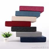重質高密度高彈海綿榻榻米坐墊椅墊沙發木沙發地板屁股墊座墊 美芭