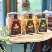 日本黑熊餅乾菓子021585通販屋