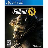 [哈GAME族]免運費 可刷卡●首度主打開放世界多人連線●PS4 異塵餘生 76 中文版 Fallout 76