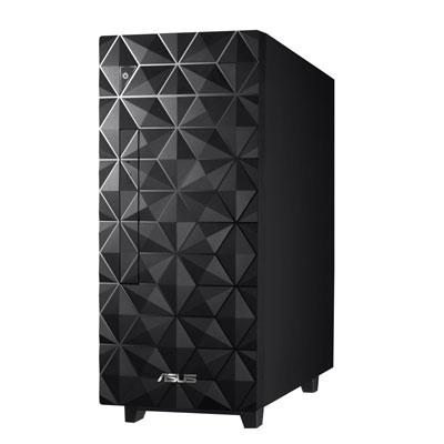 ASUS 華碩 H-S340MF-59400F040T 9代i5六核雙碟/16G RAM/GTX1660TI 桌上型電腦