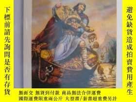 二手書博民逛書店Rhine-Sagas罕見Father Rhine tells