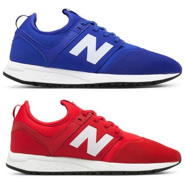 NB247經典鞋